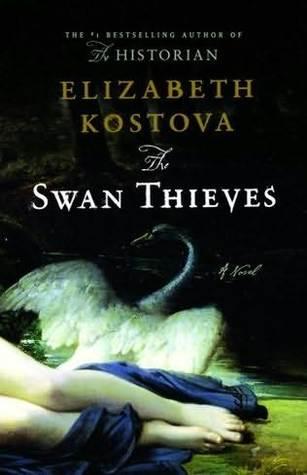 Istorik  by  Elizabeth Kostova