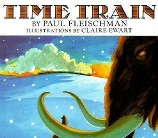 Time Train Paul Fleischman