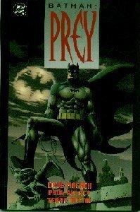 Batman: Prey  by  Doug Moench