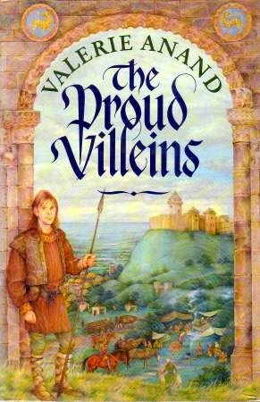 The Proud Villeins (Bridges Over Time, #1) Valerie Anand