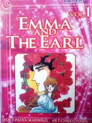 Emma and the Earl Vol. 1 Chieko Hara