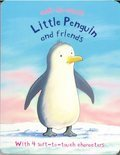 Little Penguin and Friends  by  Kath Jewitt