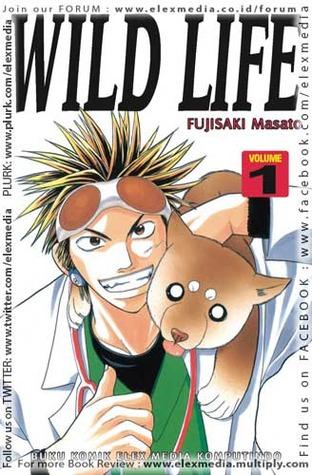 Wild Life 9 Masato Fujisaki
