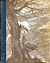 Wuthering Heights   Jane Eyre (Two-Volume set in slipcase)  by  Emily Brontë