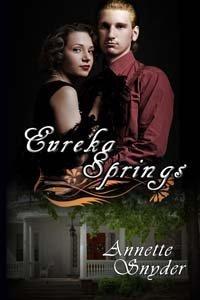 Eureka Springs  by  Annette Snyder