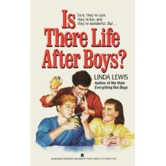 Is There Life After Boys? Linda Lewis