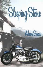 Sleeping Stone  by  Alexa Snow