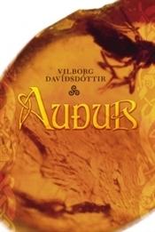 Auður Vilborg Davíðsdóttir