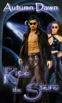 Ride the Stars (Drac Duology #1)  by  Autumn Dawn