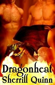 Dragonheat (Dragonfire, #2)  by  Sherrill Quinn