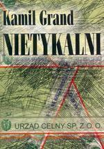 Nietykalni  by  Kamil Grand