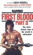 Rambo: First Blood Part II David Morrell