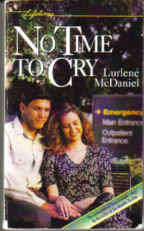 No Time to Cry (Dawn Rochelle, #4)  by  Lurlene McDaniel