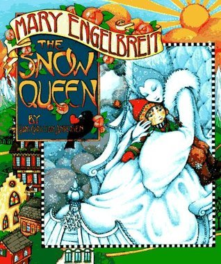 The Snow Queen  by  Mary Engelbreit