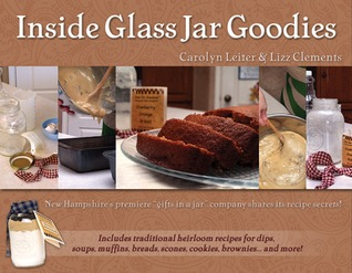 Inside Glass Jar Goodies Carolyn Leiter
