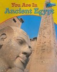 You Are in Ancient Egypt  by  Ivan Minnis