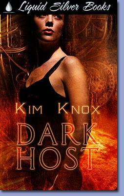 Dark Host  by  Kim Knox
