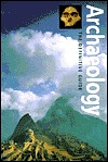 Archaeology: The Definitive Guide Paul G. Bahn