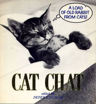 Cat Chat Peter Fincham