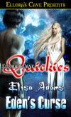 Edens Curse Elisa Adams
