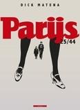 Parijs 25/44  by  Dick Matena