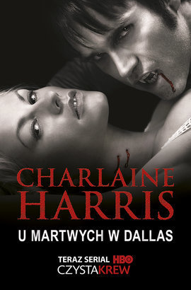 U martwych w Dallas (Sookie Stackhouse, #2)  by  Charlaine Harris