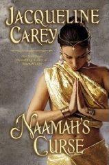 Naamahs Curse (Moirin Trilogy, #2) Jacqueline Carey