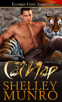 Catnap (Middlemarch Mates, #8)  by  Shelley Munro