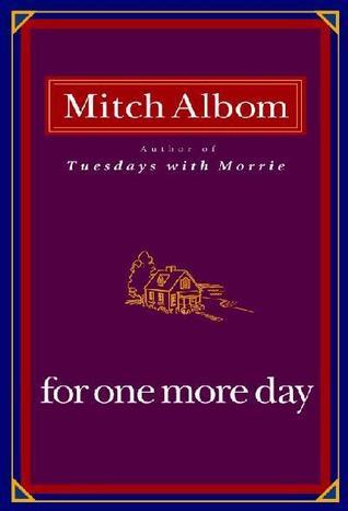 ولو ليوم واحد آخر Mitch Albom