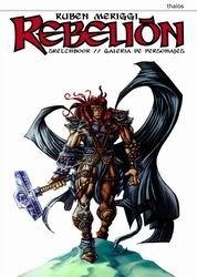 Rebelión  by  Rubén Meriggi
