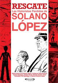 Rescate: las historietas perdidas de Solano López Francisco Solano López