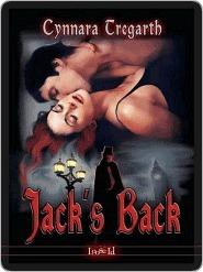 Jacks Back  by  Cynnara Tregarth