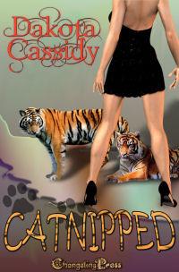 Catnipped  by  Dakota Cassidy