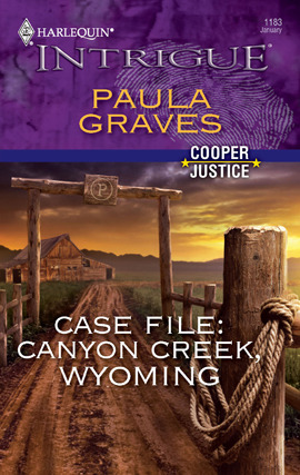 Harlequin Intrigue February 2014 - Bundle 1 of 2: Blood on Copperhead Trail/Rocky Mountain Revenge/Rancher Rescue  by  Paula Graves