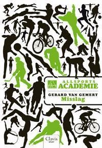 Misslag (Allsports Academy 2) Gerard van Gemert