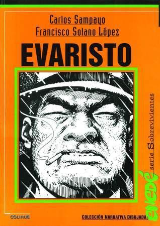 Evaristo Carlos Sampayo