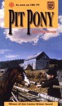 Pit Pony Joyce Barkhouse