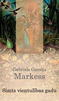 Simts vientulības gadu Gabriel García Márquez