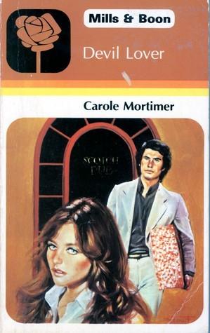 Devil Lover Carole Mortimer