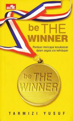 Be The Winner  by  Tarmizi Yusuf
