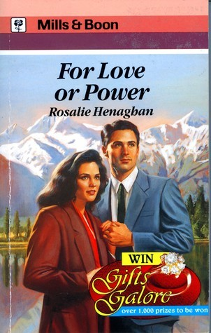 For Love or Power  by  Rosalie Henaghan