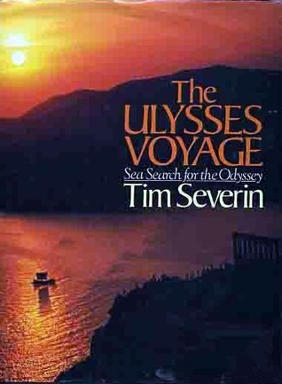 The Ulysses Voyage  by  Tim Severin