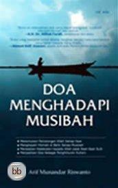 Doa Menghadapi Masalah  by  Arif Munandar Riswanto