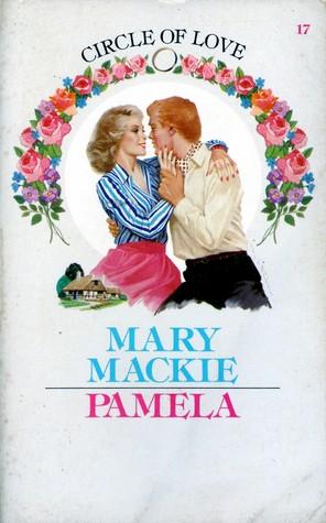 Pamela Mary MacKie