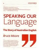 Australian Oxford Dictionary Bruce Moore