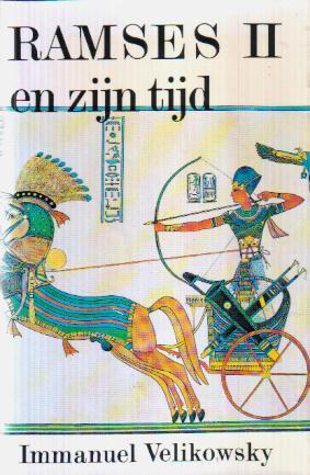 Ramses II en zijn tijd (Eeuwen in Chaos, #3)  by  Immanuel Velikovsky