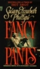 Fancy Pants (Americans Lady, #1)  by  Susan Elizabeth Phillips