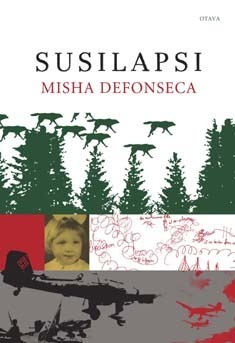 Susilapsi  by  Misha Defonseca