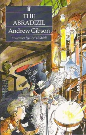 The Abradizil Andrew Gibson