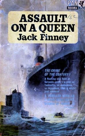 Assault on a Queen Jack Finney